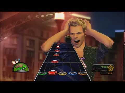My top 10 Guitar Hero Van Halen songs