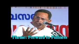 IPC Kumbanad Convention 2012-Message by Pastor Babu Cherian