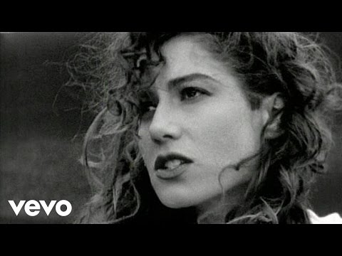 Amy Grant - That's What Love Is For (Official Music Video)