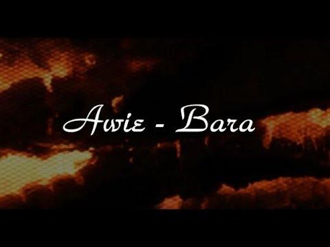 Awie - Bara (lirik)