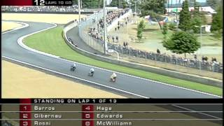 MotoGP™ Classics - Le Mans 2003