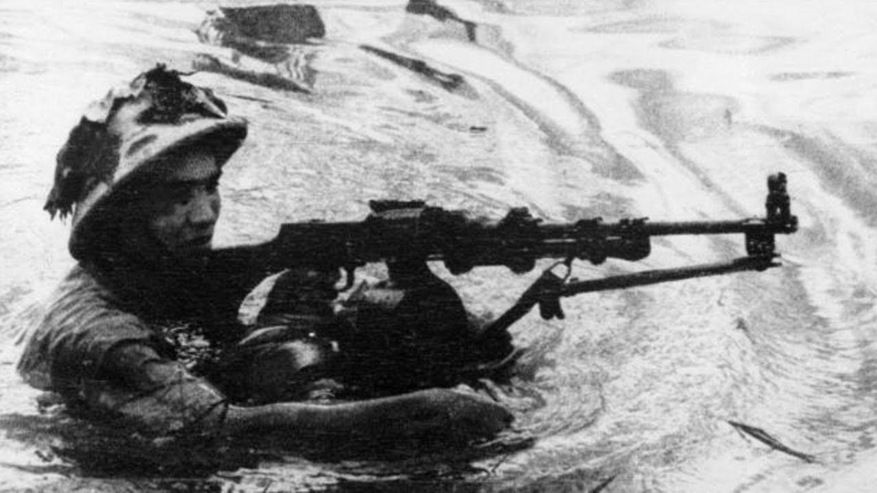 Vỹ Tuyến 17 Ngày Và Đêm Full (Không Cắt) - Phim Lẻ Chiến Tranh Việt Nam Xưa Hay Nhất