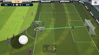 Pes Mobile 2019 / Pro Evolution Soccer / Android Gameplay #18