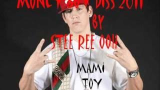 STEE REE OOH - MONEY BOY DREH DEN SWAG AUF DISS VIDEOANTWORT 2011