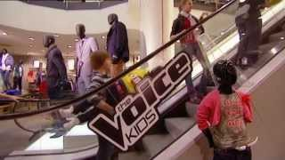 Compilation in program items The Voice Kids 2 Thumbnail