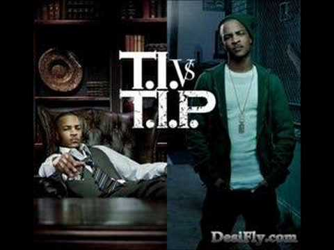 T.I. Vs. T.I.P. - You Know What It Is (Feat. Wyclef Jean)