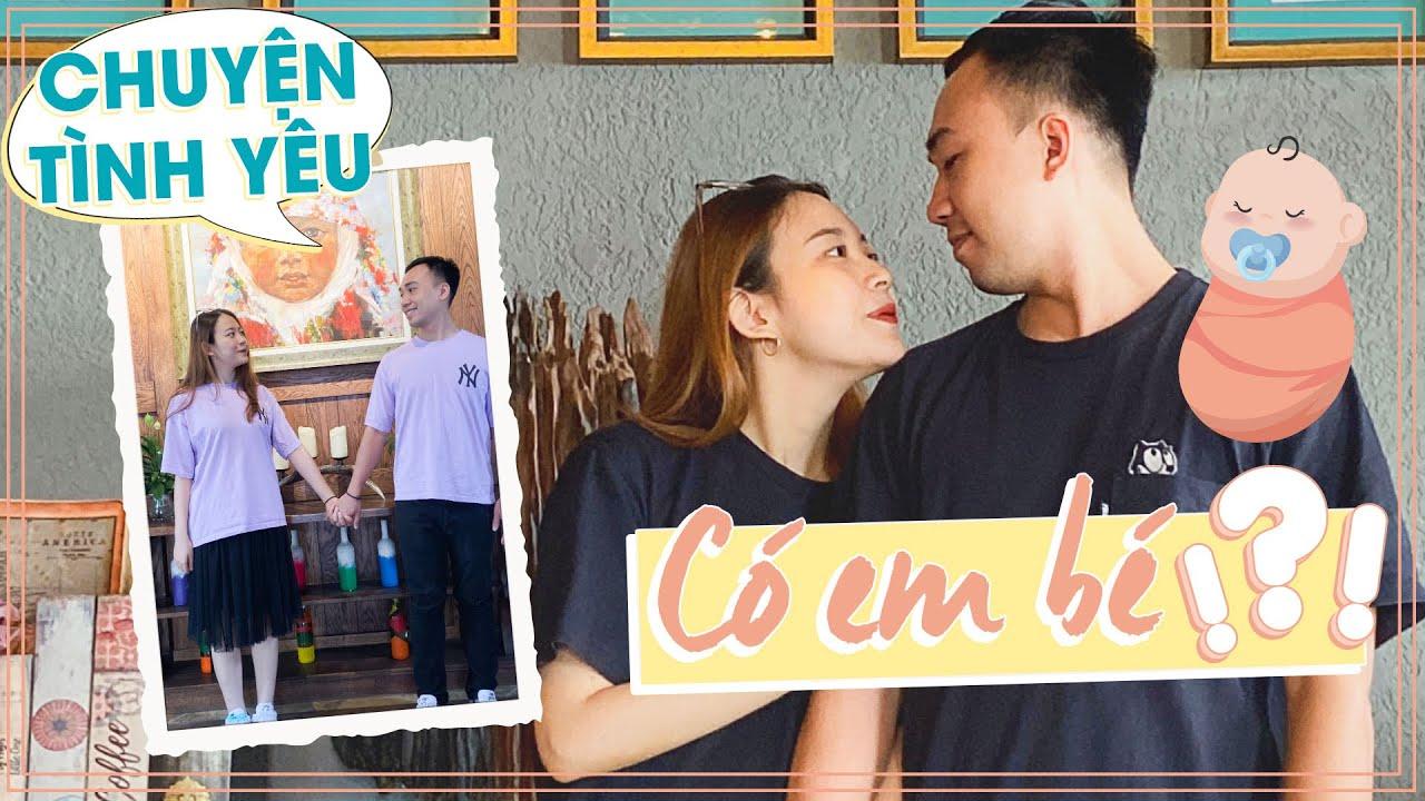 Couple Q&A: Chúng mình sắp đón một em bé 🥰 | Hạnh Chee