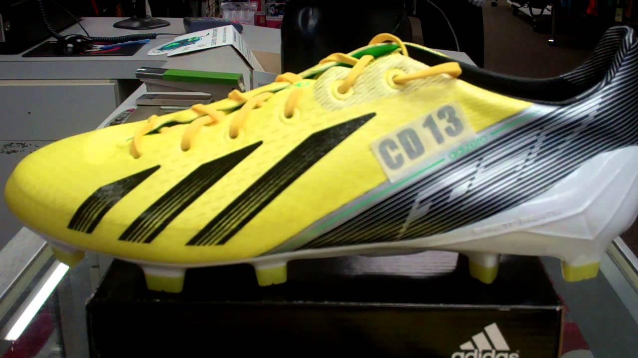 Soccer Shoes Customization Adidas F50 adiZero