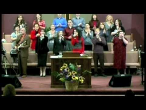 My God is more than enough, Jeremiah Yocom, Gary Yocom, Redemption Road Church, Pentecostal music