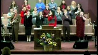 My God is more than enough, Jeremiah Yocom, Gary Yocom, Redemption Road Church, Pentecostal music