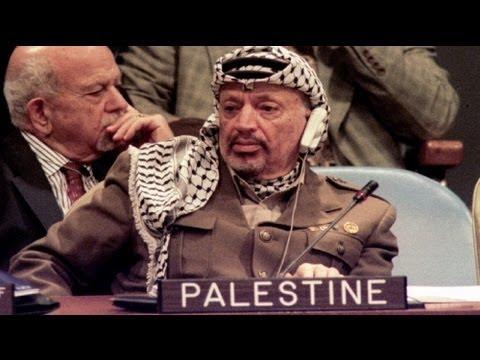 PLO's knocks at UN