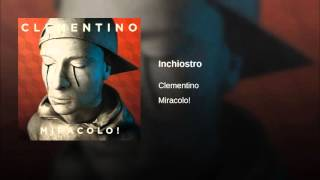 Watch Clementino Inchiostro video