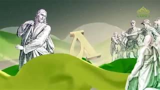 Читаем Евангелие вместе с Церковью. 23 декабря 2017г