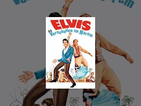 Elvis: Verschollen im Harem