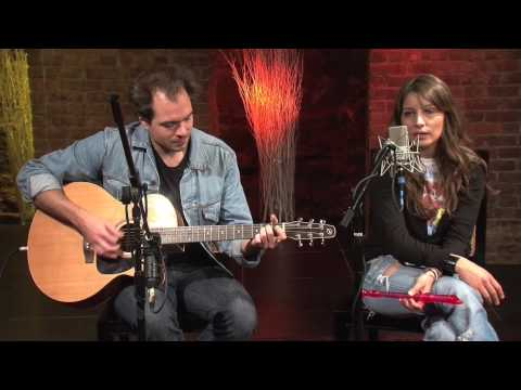Coralie Clement - The Dusty Wright Show