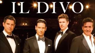 Gambar cover Who Wants To Live Forever - Il Divo - A Musical Affair - 08/12 [CD-Rip]