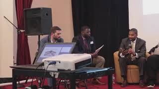 1st Annual Hoop Summit - Talking Disadvantage/Advantage of AAU