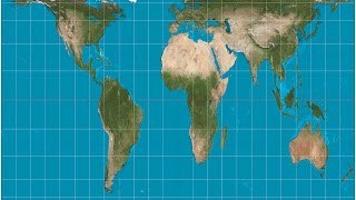 Boston Public Schools Adopt the Peters Projection World Map - A Brief Discussion