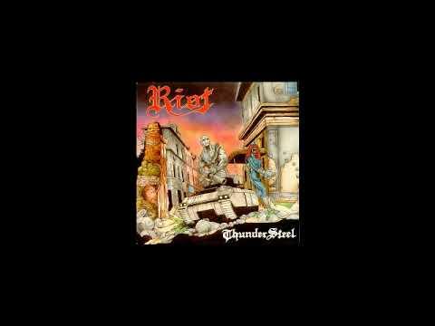 Download Riot - Flight Of The Warrior - Lyrics / Subtitulos en español (Nwobhm) Traducida