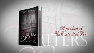 Book Trailer: Writers of Words Poetry by: Darrick Williams