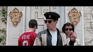 La Folle Journée de Ferris Bueller (1986) Bande-annonce française VF- HD
