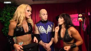 Gambar cover SmackDown: Michelle McCool dupes Layla