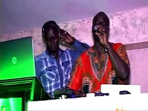 SOIREE XL ENERGY BY DISTRIPAD A SALY NIGHTCLUB /DAKAR