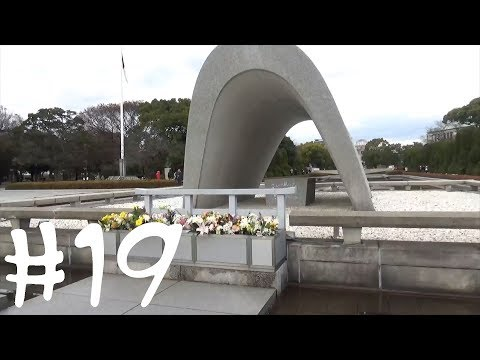 TRAVELING TO HIROSHIMA   Stranger: A Star in the Land of the Sun (episode 19)
