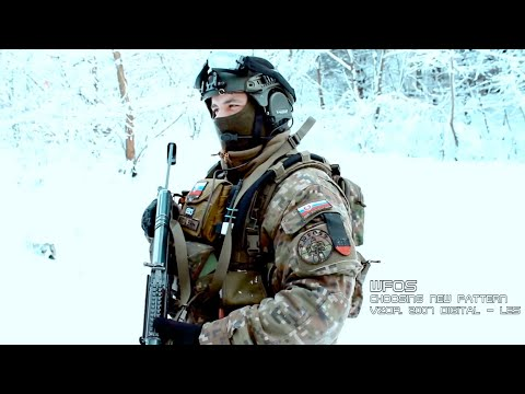 MILITARY GROUP WFOS - VIDEO / PROMO