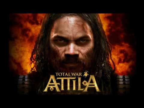 Attila Total War: Attila OST