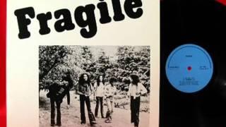 Fragile - Fragile (1976 NL)[Full Album].wmv