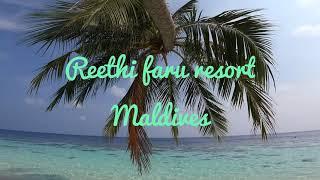 Мальдивы 2021г. Reethi Faru Resort 5 Остров мечты.
