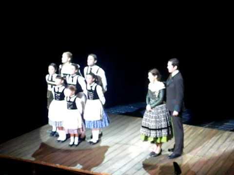 DoReMi Reprise  La novicia Rebelde  Teatro Opera Citi