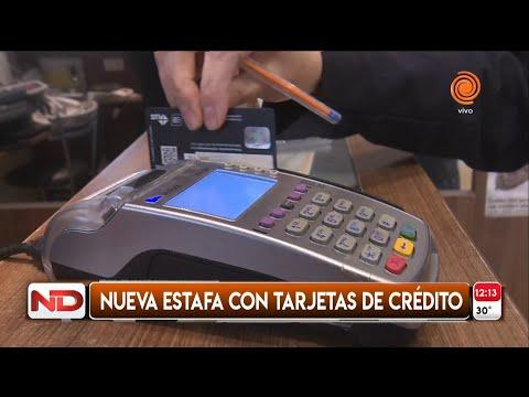 Nueva estafa con las tarjetas de débito