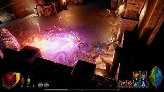 Umbra: Schickes Action-Rollenspiel mit CryEngine angespielt