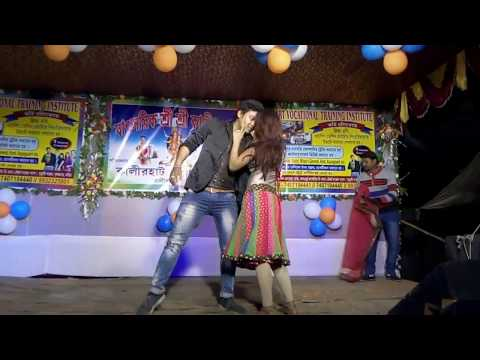 Yeh jo teri payalon ki chan chan hai || Local Dance || Masoom movie song