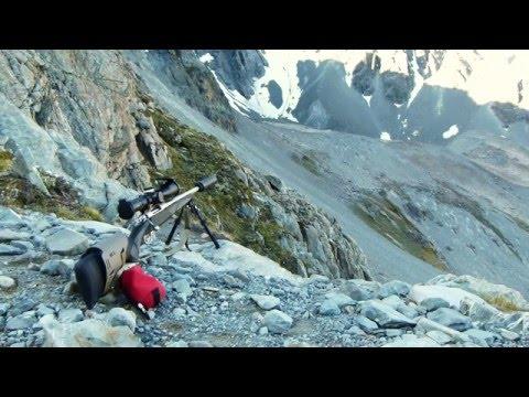 Film 26: Long Range Tahr