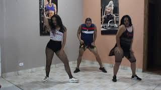 Baixar Luísa Sonza - BRABA l Coreografia l #ritmosfit