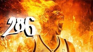Stephen Curry | 286 3-очковых в сезоне 2014/2015
