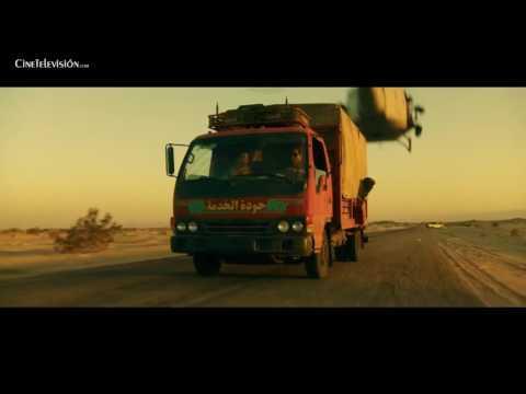 War Dogs - Trailer #1 Subtitulado