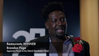 Rose Awards 2019