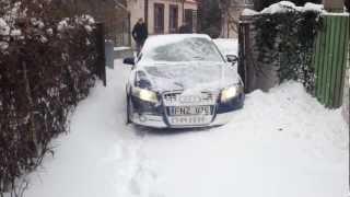 Audi A4 Quattro 3.0