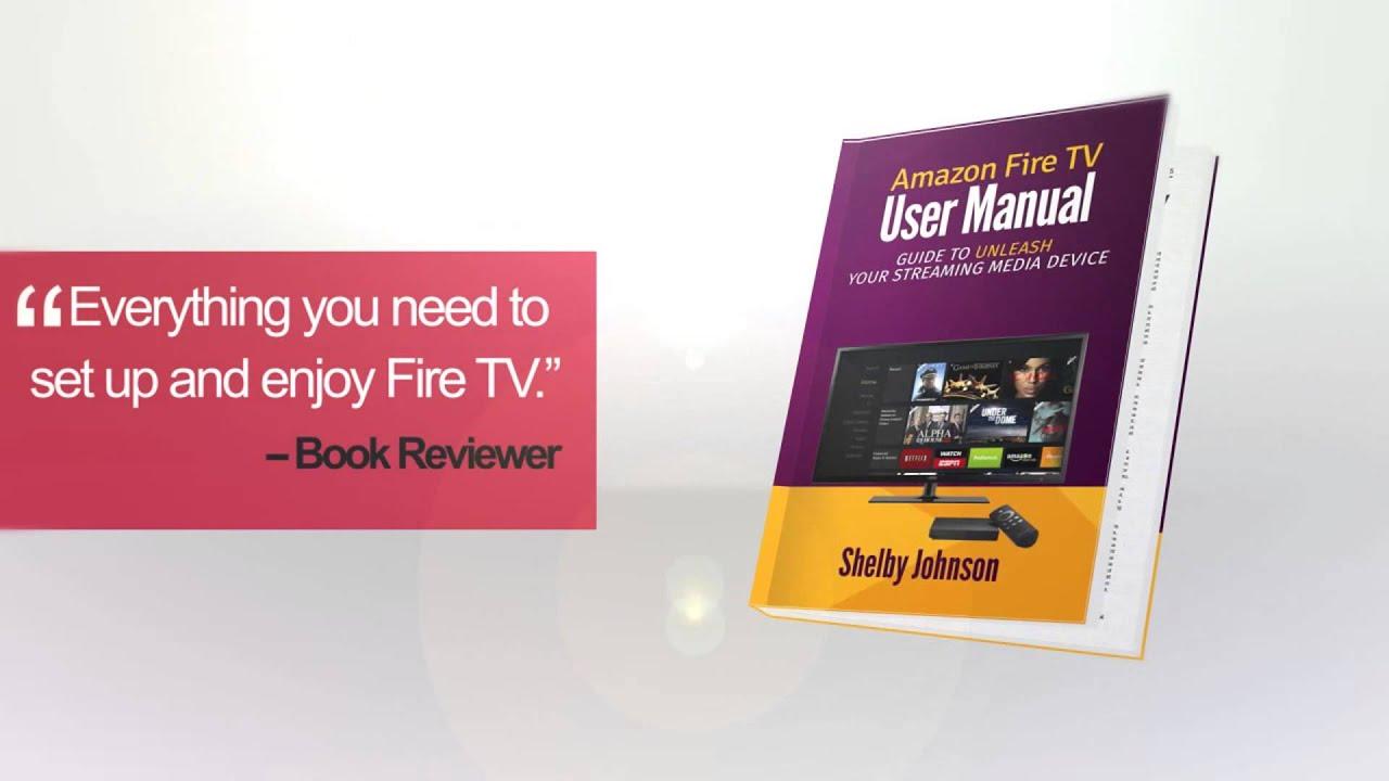 Amazon Fire Tv Programme