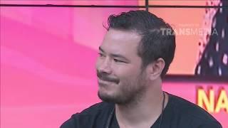 RUMPI - Akankah Zack Lee Dan Nafa Urbach Rujuk Kembali? (16/10/18) Part 1
