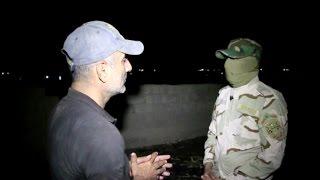 أخبار عربية - كشف عنصر لداعش متخفيا بمنطقة إبراهيم الخليل شرقي الموصل