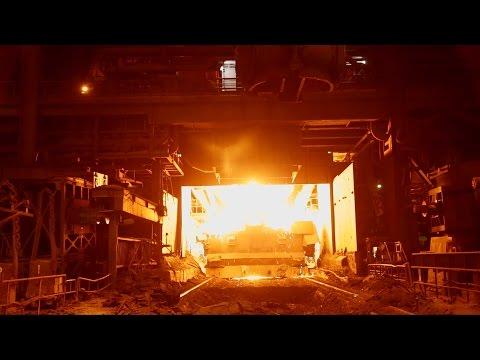JFE Steel Corporation Short - Spanish