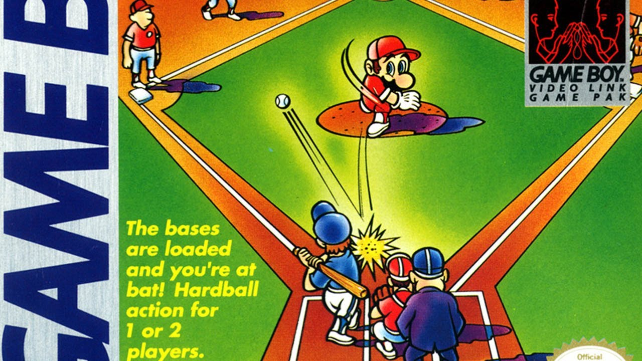 CGRundertow BASEBALL for Game Boy Video Game Review
