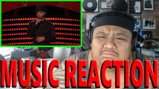 [MUSIC REACTION] Bryan Bautista - The Voice 2016 Blind Audition