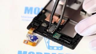 Nokia Lumia 520 как разобрать, ремонт и сборка Lumia 520(, 2013-12-04T10:19:06.000Z)