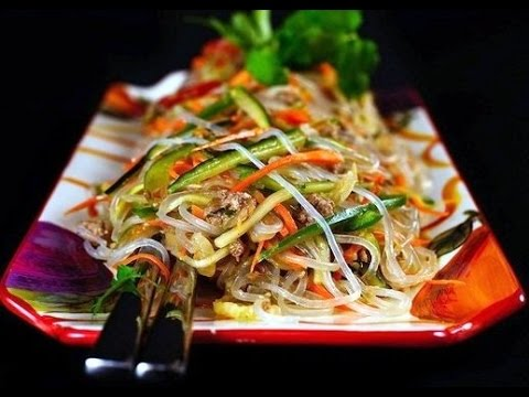 КулинарияЗаправки для салатов Фунчоза